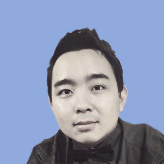 Wong Teck Siang