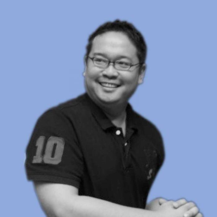 Aaron Koh