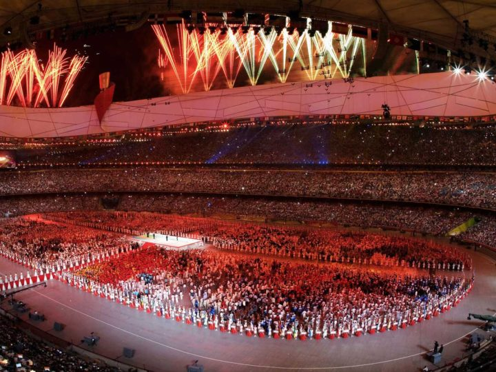 How NetGain Systems struck gold at the Beijing Olympics 2008