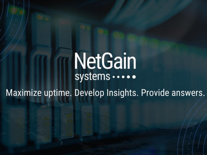 NetGain Systems adds Application Performance Management to its Solution Portfolio