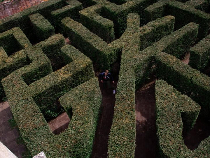 Navigating the IT Support and Infrastructure Management Maze