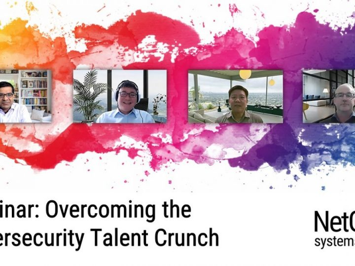 Protected: Overcoming the Cybersecurity Talent Shortage